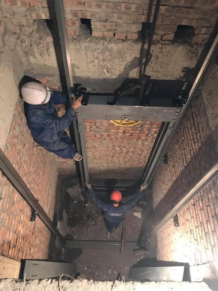 Suathang may247 cung cấp các dịch vụ bảo trì, sửa chữa các loại thang máy với chi phí tiết kiệm nhất